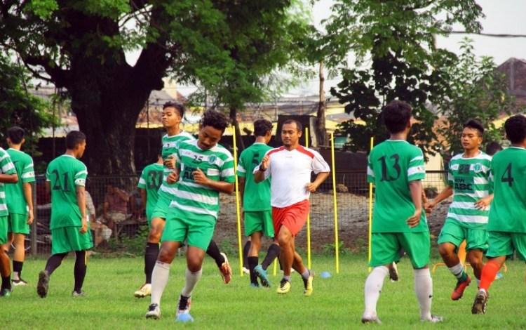 skuad PS Kota Pahlawan (persebaya.id)