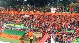 IG The Lassak Sakaremania pendukung sejati Persekabpas.