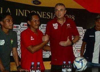 Persibo Tak Gentar Pada Nama Besar Madura United