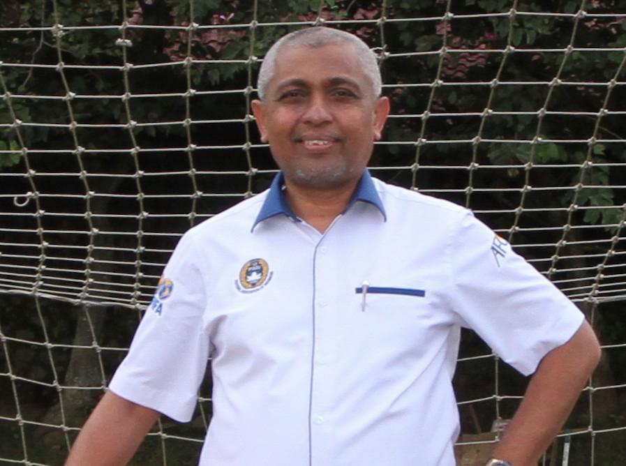 Ketua PSSI Jatim Berharap Warga Dukung Timnas Langsung di Stadion