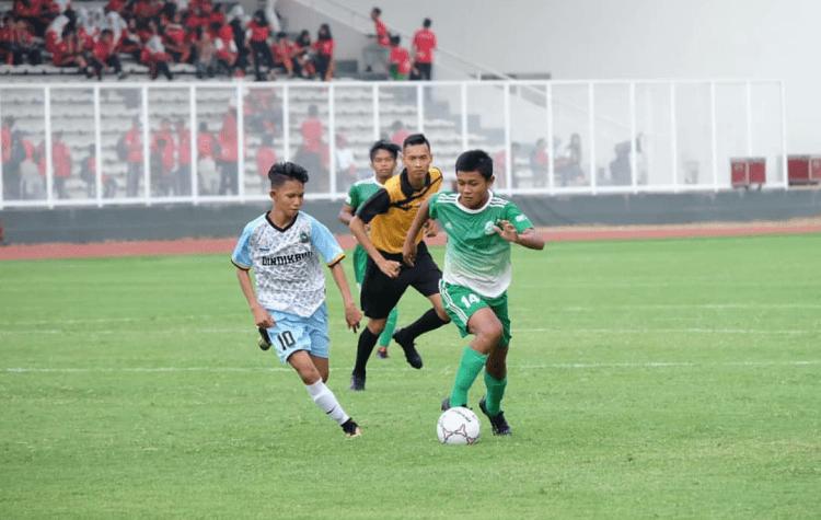 Bekuk Banten, Jatim Juara Gala Siswa 2018