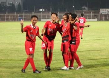 PSBK Peta Juara Liga Remaja U-15 PSSI Jatim