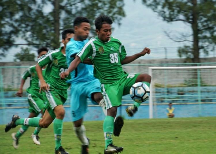 Persebaya U-17 Pimpin Klasemen Grup A