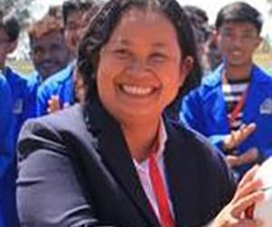 Rita Triana, S.Sos