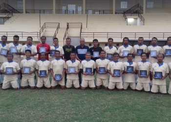 Kursus Pelatih C-PSSI