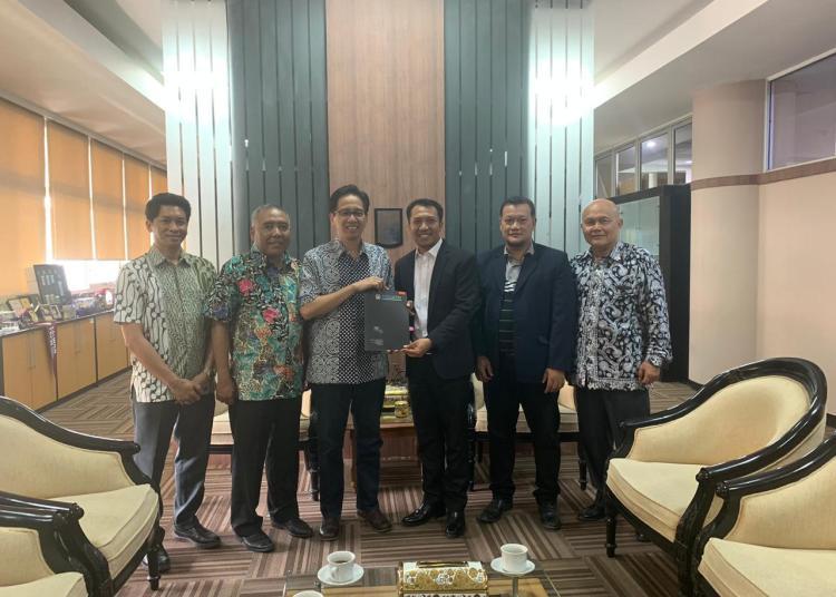 ITS Dukung Gelaran Piala Dunia U-20 di Surabaya