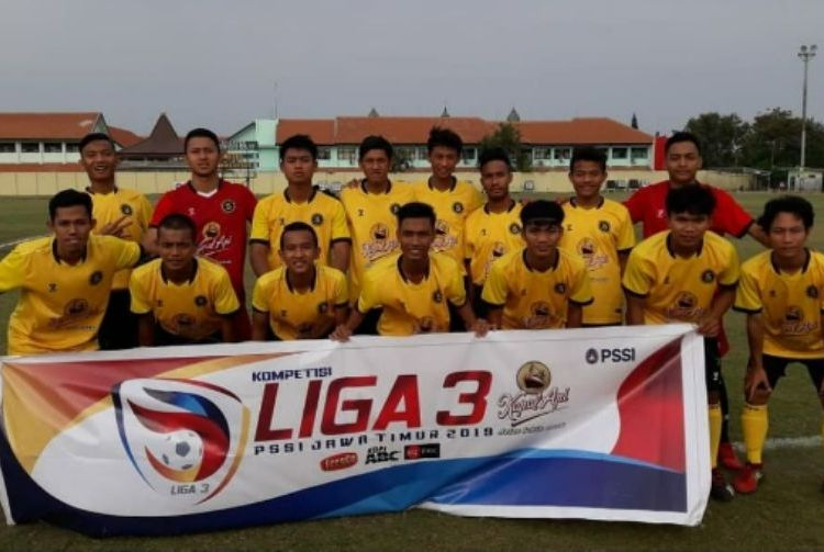 Persida Sidoarjo Bungkam Suryanaga Connection
