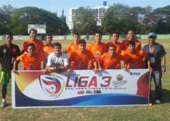 Arek Suroboyo Bekuk Malang United