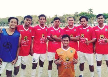 Pamekasan FC Belum Puas Runner Up Grup D