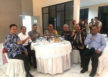 Cangkrukan Suporter Jatim untuk Sepakbola Indonesia