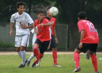 Persedikab Kediri Gelontor Malang United 10 Gol