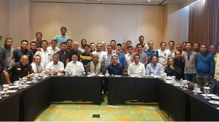 12 Tim Jatim Lolos Babak Regional Jawa