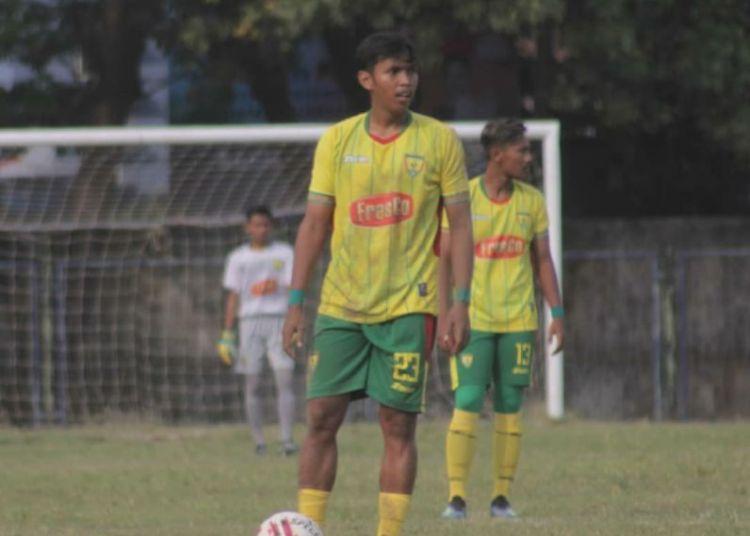 Perseta dan Putra Sinar Giri Berebut Terbaik di Liga 3 Kapal Api 2019
