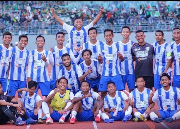 Semeru FC dan Putra Sinar Giri Promosi ke Liga 2