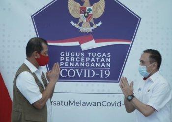 Satgas Covid-19 RI Beri Lampu Hijau PSSI Lanjutkan Liga 1