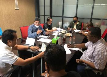 Baru 12 Orang Daftar Jadi Calon Anggota Komite Eksekutif PSSI Jatim