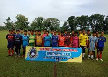PSSI Jatim Siapkan Pemain untuk Calon Timnas U-16 dan U-19