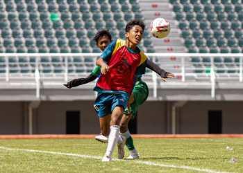 Pelatih Timnas U-16 Apresiasi Bakat Muda Jawa Timur