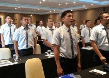 jawapos Kursus kepelatihan C AFC yang digelar Asprov PSSI Jatim