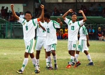 Persebaya.id Tim Persebaya U-17