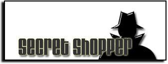 Image result for secret shopper