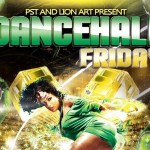 dancehall friday