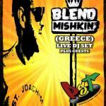blend mishkin