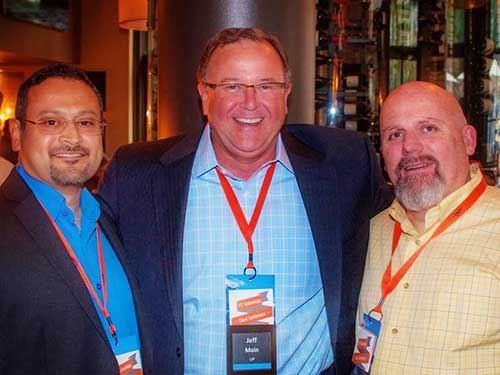 PS Technology Hosts Annual Client Conference in Colorado