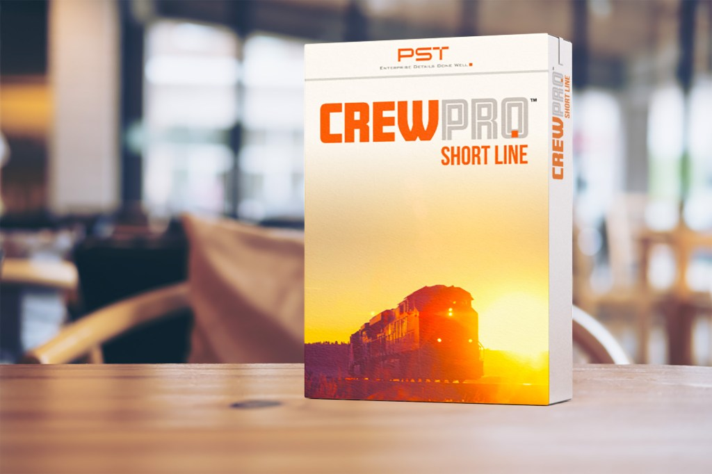 CrewPro Software solution for Crew scheduling