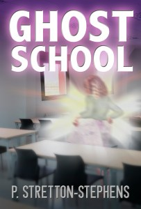 P.Stretton-Stephens - Ghost School