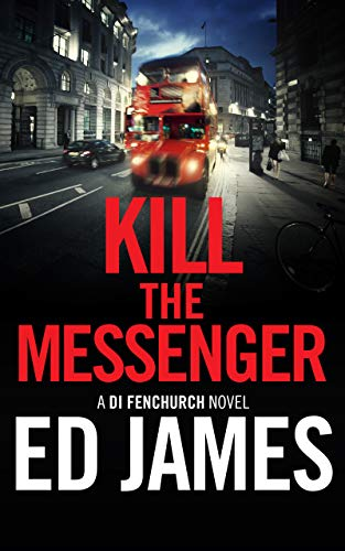 Kille The messenger by Ed James