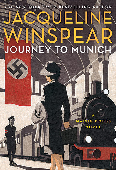 A Maisie Dobbs Novel