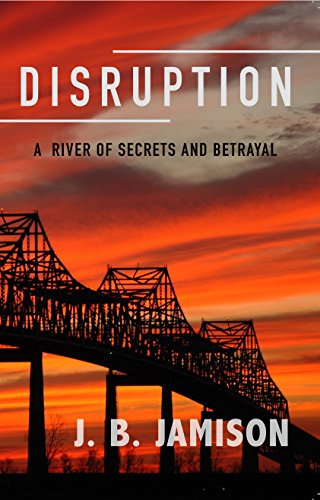 Disruption, book 1 in the Emily Graham Series