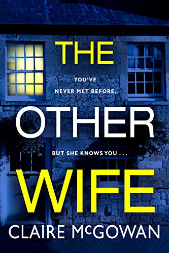 OClaire McGowan - The other Wife
