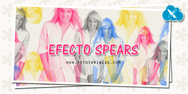 Efecto Spears con Photoshop