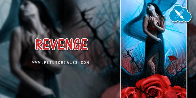 Revenge Photoshop Manipulation