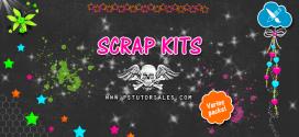 Pack de scrap kits