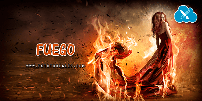 Fuego Photoshop Manipulation