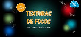 Texturas de focos