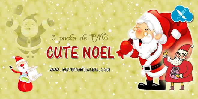 Cute Noel PNG