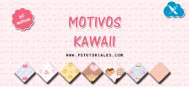 60 motivos kawaii