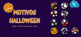 9 motivos de Halloween
