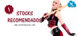 Stocks recomendados 1