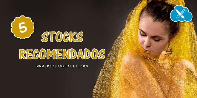 Stocks recomendados 5
