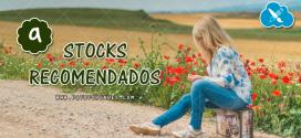 Stocks recomendados 9