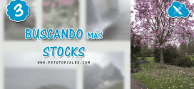 Buscar stocks de fondo – Digital Painting en 6 h.