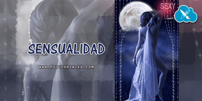 Sensualidad Photoshop Manipulation