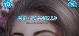 Cómo dibujar cabello – Digital Painting en 6 h.