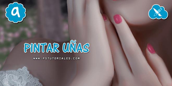 Pintar las uñas – Digital Painting en 6 h.