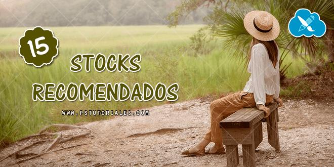 Stocks recomendados 15
